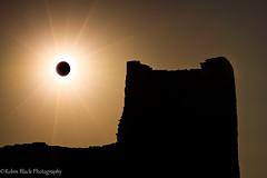 Annular Solar Eclipse over