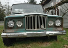 Jeep-Wagoneer-6 (PaykanHunter) Tags: oregon jeep wagonner jeepwagoneer northernoregon