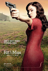 Hit & Miss saison 1 Poster