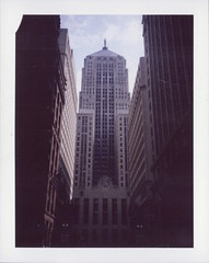 Chicago Board of Trade (squared2x) Tags: camera chicago film corn wheat jackson trading batman instant lasalle soybeans cme options futures cbot chicagoboardoftrade commodities ows chicagomercantileexchange occupywallstreet