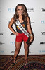 Miss New Mexico USA, Jessica Martin at Pure Nightclub inside Caesars Palace Las Vegas, Nevada