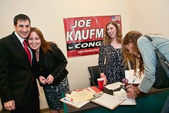 Grand Opening of Kaufman for Congress Headquarters11