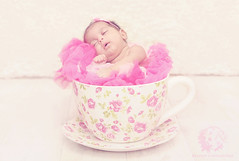 "Baby girl ""S"" (Rawan Mohammad ..) Tags: pink baby cup girl kids photography 50mm kid big eyes nikon photos 14 australia before brisbane mohammed f saudi arabia mug after nikkor tamron mohammad 2010 rn   rawan         d300s rnona"