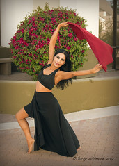Ghada (gwilmore) Tags: portrait beautiful phoenixarizona d90 ghada eoshe chercherlafemme artisawoman afnikkor35mmf18d