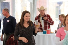 gtl_5.19.2012_girl_at_party (Breckenridge Grand Vacations) Tags: bar tents colorado dj all timber events grand rob lodge grill barry summit breckenridge distillery catering handful might lodgepole wivchar