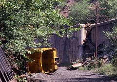 BO0198 (ex127so) Tags: paw wv bo 1977 derailment