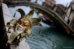 Maschera Veneziana (saragrandi81) Tags: venice italy italia mask carnevale venezia maschera reportage nikond5100