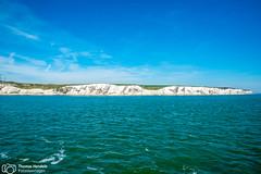 Kreidefelsen Dover (thendele) Tags: uk greatbritain england meer gb dover steilkste kste kreidefelsen rmelkanal