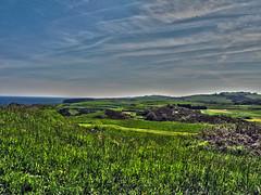 Costa Asturiana cerca de Llanes (Rafa Gallegos) Tags: espaa costa coast spain asturias hdr principadodeasturias