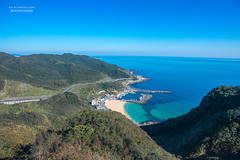 2016.Feb Lake@Keelung  (becky-photo.com(FB:photobybeckys)) Tags: road travel blue sea sky mountain tree beach beautiful wind taiwan  taipei keelung mountaintop