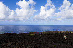20160517_volcano_piton_fournaise_777c8 (isogood) Tags: reunion volcano lava desert indianocean caldera furnace pitondelafournaise pasdebellecombe reunionisland fournaise peakofthefurnace