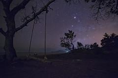 IMG_9399 (soulkittenz) Tags: beach stars nightscape malaysia startrails mersing milkyway mawar mersingjohor pulaumawar