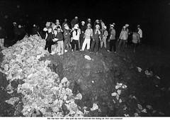 5574269 (ngao5) Tags: people highway rocks vietnamese main vietnam using dirt crater huge middle militia hanoi bombing peasant customs fill caused timeincnotown 5574269