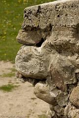 Ruins of Navahrudak Castle (Natali Antonovich) Tags: history architecture profile belarus oldest oldworld oldtime romanticism novogrudok navahrudak motherlandbelarus ruinsofnavahrudakcastle