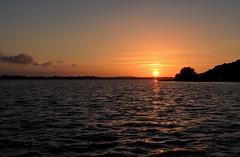 Sonnenuntergang (Wunderlich, Olga) Tags: insel rgen mecklenburgvorpommern inselrgen stelasund
