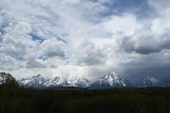 Grand Teton National Park (cbmtax) Tags: storm nationalpark grandteton