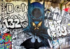 URBAN SAFARI @ FESTIWALL 2016 (PHOTORADIOMARAIS) Tags: show street urban paris art seine radio graffiti dance model paint large safari le axel hip hop emission urbain prend santoni radiomarais