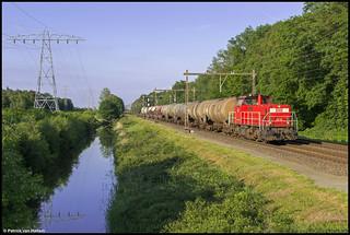 DB Cargo 6416