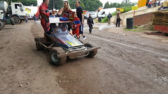 Stock karts (boddle (Steve Hart)) Tags: cars car stock racing dirt kart motor circuit motorsports oval motorsport