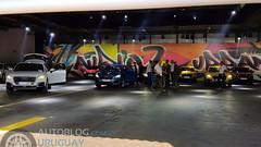 Presentacin mundial del Audi Q2 (Autoblog Uruguay) Tags: audi lanzamientos