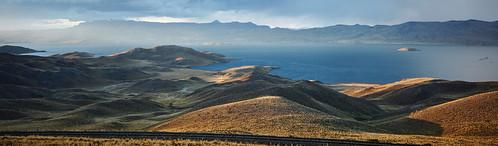 Belmond Andean Explorer view 2