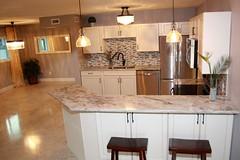 Renovation Remodel Kitchen Sevierville General Contractor (crowncontractn) Tags: general contractor remodeling sevierville
