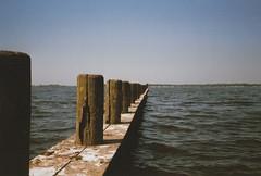 Steiger (barteldsk) Tags: steiger 35mm analog rollei xf35 zuidlaardermeer lake meer
