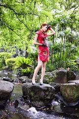 IMG_8709- (monkeyvista) Tags: show girls portrait cute sexy beautiful beauty canon asian photo women asia pretty shoot asians gorgeous models adorable images cutie full frame kawaii oriental sg glamor    6d     gilrs   flh