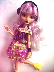 You are the Music in Me (Christo3furr) Tags: fashion monster high doll melody after piper pied ever mattel