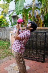 Kamalesh and Devna (Premshree Pillai) Tags: india indiaapr16 devna kerala kozhikode calicut