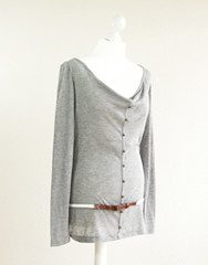 "Dept Strickjacke • <a style=""font-size:0.8em;"" href=""http://www.flickr.com/photos/75607322@N02/6943633942/"" target=""_blank"">View on Flickr</a>"
