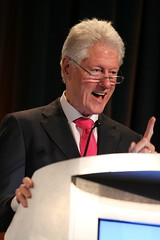 President Bill Clinton (Sustainable_OS_2012) Tags: nyc usa newyork president billclinton greenbusiness sustainableoperationssummit