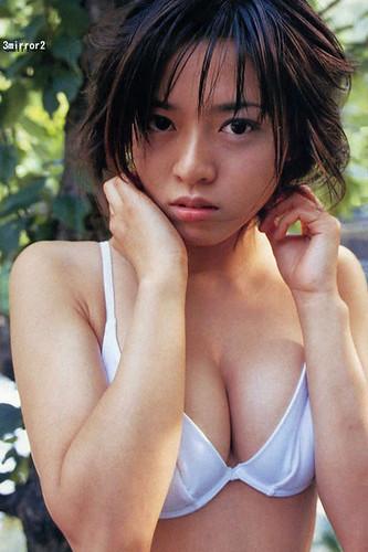 釈由美子 画像24