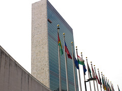 United Nations (-gunjan) Tags: newyork headquarters flags countries un unitednations hq generalassembly unhq gmphotography