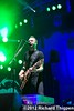 Rise Against @ Time Warner Cable Uptown Amphitheatre, Charlotte, NC - 05-02-12