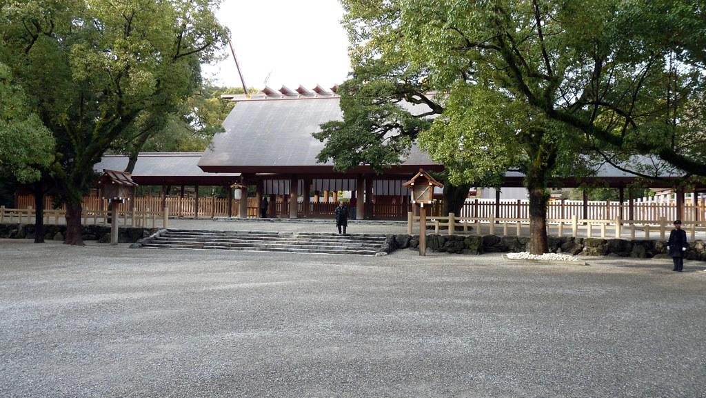 atsuta-jingu