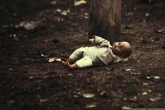 creep (AleksCzudej) Tags: baby digital canon dead toy photography eos rebel fuck creepy cannon what aleks czudej