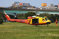 UH-1H (Steven Weng) Tags: rescue aviation taipei uh1h