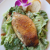 "Cajun Ahi Caesar Salad • <a style=""font-size:0.8em;"" href=""http://www.flickr.com/photos/76693694@N07/7033826751/"" target=""_blank"">View on Flickr</a>"