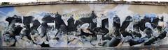 French Kiss (2ème livraison) (lepublicnme) Tags: streetart paris france graffiti april 2012 frenchkiss sambre sowat loutsider
