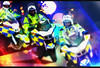 WuB WuB ! (***BRIO***) Tags: police policebike woopwoop merseysidepolice ukpolice policeuk briodeparis soundofdapolice