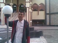 ok (musiharso) Tags: masjid agung slawi