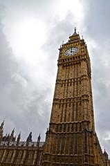 Big Ben (Wandering the World in Magic Places) Tags: uk london tower clock europe bigben chinalostandfoundnikond7000