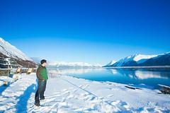 Anchorage, AK (louistop(翼賢)) Tags: ak anchorage