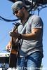Tyler Farr @ WYCD Downtown Hoedown 2012, Comerica Park, Detroit, MI - 06-09-12