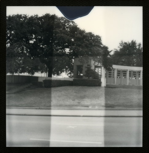 The Grassy Knoll (Back And To The Left) 2