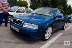 "Skoda Octavia vRS • <a style=""font-size:0.8em;"" href=""http://www.flickr.com/photos/54523206@N03/7180977363/"" target=""_blank"">View on Flickr</a>"