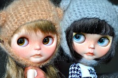 The Amazing Freckled Sisters are Here!! *Clover & Onni**
