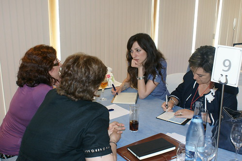 Encuentro CMN Empresa-Universidad 30