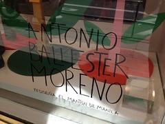 Antonio Ballester Moreno - LOEWE